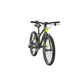 "Serious Rockville 20"" black-yellow"